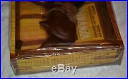 1966 Bonanza Hoss & Horse 12 doll figure misb sealed American Character vintage