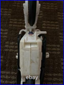 1973 IDEAL Toys EVEL KNIEVEL STUNT CYCLE w Action Figure + Original BOX
