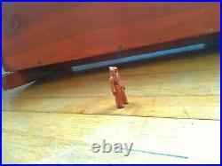 1977 Kenner Star Wars Toy Jawa Original Vintage Action Figure