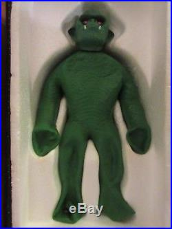 1977 Stretch Monster Figure by Kenner with Instructions and Box