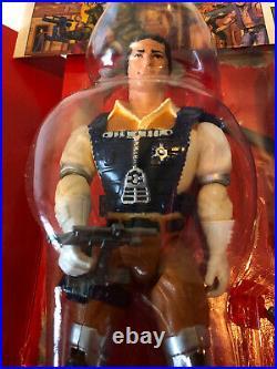 1986 Mattel Vintage Laser-Fire BraveStarr Hero Action Figure Toy