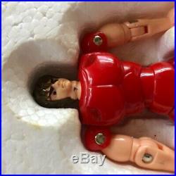 1987 Saint Seiya Gold Cloth Pegasus Seiya Vintage Action Figure Toy Bandai