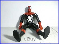 1994 Vintage Toy Biz Inc. 10 Venom Spiderman Spider-Man Action Figure RARE