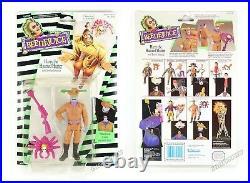 Beetlejuice Kenner Complete Series 1 Action Figure Lot 90s Toy MOC Vintage RARE