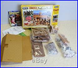 Breyer Bonanza TV Show Ponderosa Ranch BOXED Animals and Figures Factory Sealed