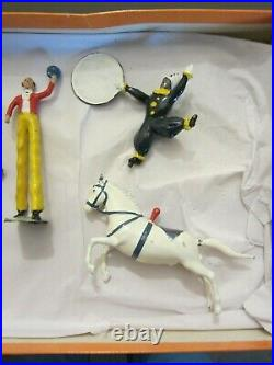 Britains Toy Lead Mammoth Circus Figures from Set #2054