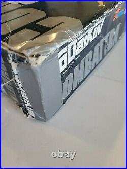 Combattra Godaikin Bandai Robot Figure in Box 77053