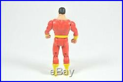 DC Super Powers Shazam Action Figure 1985 Kenner Figure Only Vintage Toy