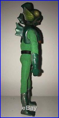 Denys Fisher Cyborg AMALUK Vintage Henshin Muton Strawberry Fayre takara figure