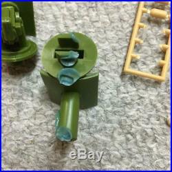 Dragon Ball Figure 1986 Vintage Toys Unused Box Set Muscle Tower Battle DX NM