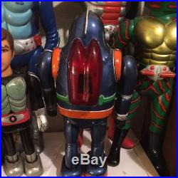 Extremely Rare Vintage Nomura Toy Tetsujin 28 Figure From JAPAN F/S