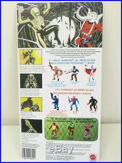 Figure Masters Maitres Of The Universe Scare Glow Mattel Vintage'80 Rare Motu