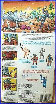 Figure Masters Maitres Of The Universe Snout Spout Elephantor Fondo Magazzino