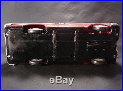Ford Edsel 1958 HAJI Tinplate Vintage Figure car toy Japan71