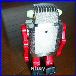 Horikawa Toy New Gear Robot Action Figure Vintage Very Rare Made in Japan