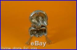 Ice Age Scrat Squirrel Door Knocker Accessories Action Figure Funny Vintage Toy