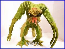 Inhumanoids Tendril Hasbro Figure 1986 14 Tall Vintage Toy