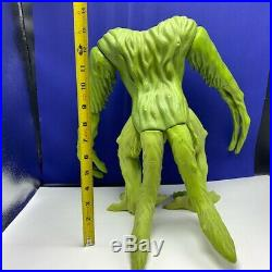 Inhumanoids Tendril plant giant 1986 Hasbro action figure toy vintage monster