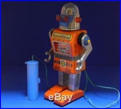 JUPITER ROBOT 1960s Vintage Figure Toy Japan79