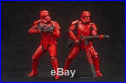 Kotobukiya Star Wars Sith Trooper 2 Pack New Toy Figure, Collectibl