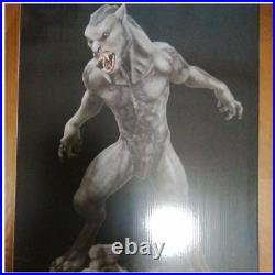 Limited HCG Underworld Lycan 1/4 Hollywood Collectibles Group Statue Figure