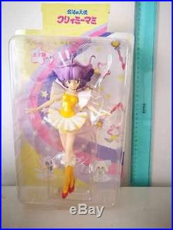 Magical Angel Creamy Mami Action Figures