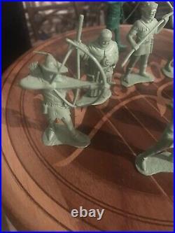 Marx Richard Greene (Robin Hood) Figures