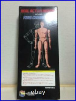 Mazinger Z 1995 Vintage figure Medicom Japan Real Action Heroes Robot toy
