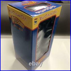 Medicom Toy VCD Roger Rabbit Jessica Figure Anime Movie Character Vintage Hobby