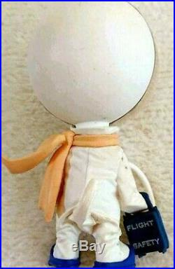 Medicom Toy Vintage Snoopy Astronauts Snoopy Figure Space Suit Japan F/S