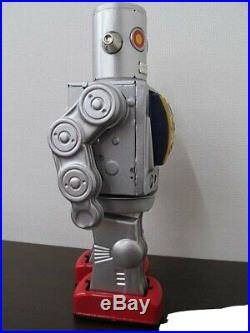 Metal House ASTRO ONE-III Robot series Tinplate Vintage Figure Made in Japan