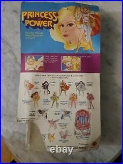 Moc 1984 She-ra Princess Of Power Pop Motu Never Opened Vintage Toy Figure