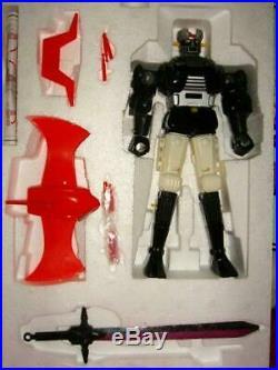 New Mazinger Trans Jet Giant Die Cast Metal Robot Bootleg Vintage Toy Figure