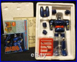 Popy Chogokin Tetsujin 28 GB-23 Robot Figure Toy Hobby Tokusatsu DX Vintage