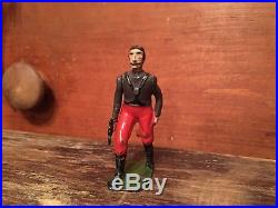RARE 1936 Buck Rogers 6 Lead Figures Britains For J Dille England