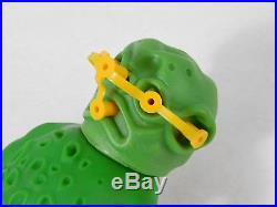 RARE Vintage 1981 Ooze-It Slime Monster The Original Ooze-It-Inc Figure Toy 80s