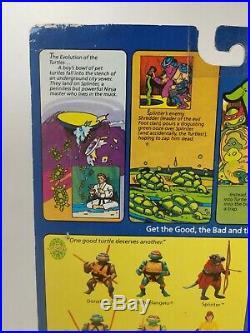 ROBOTIC FOOT SOLDIER 1998 Teenage Mutant Ninja Turtles Vintage Action Figure Toy