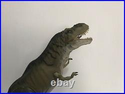 Rare Jurassic Park Lost World T-rex JP29 Figure Kenner Toys 1997 Vintage Toy
