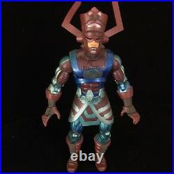 Rare TOY BIZ Marvel Legends Vintage GALACTUS WAVE BAF 16 Action Figure 2005