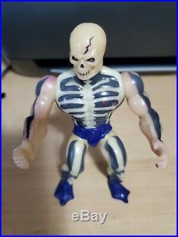 Scare Glow scareglow masters of the universe motu vintage toy figure 80s toys