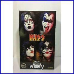 Sideshow Collectible 2007 Premium Format Box Size 50cm 19 KISS 4 Figure#0547
