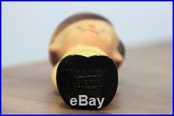 Sony Boy 1960s Advertising Soft Vinyl Doll Figure Japan