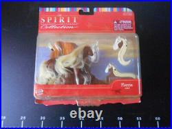 Spirit Stallion Cimarron Pioggia wowwee Vintage Rare Horse Figure