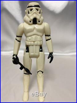 Takara 7 inch Stormtrooper vintage sofubi STAR WARS 1978 Japan figure toy vinyl