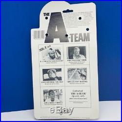 The A-Team action figure toy Mr T Galoob 1983 vintage BA Baracus MOC sealed VTG