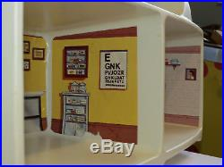 The Love Boat Play Set Mego 23010 Boxed Complete 1981 with Figures & Furniture