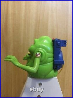 The Real Ghostbusters Slimer Fright Features Kenner 1989 vintage toy figure