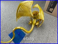 The Winged Dragon of Ra Action Figure Toy 1996 Kazuki Takahashi Yu-Gi-Oh! VTG