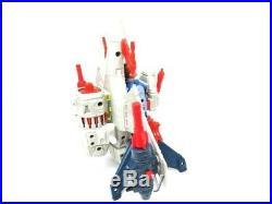 VINTAGE KENNER CENTURIONS ACE McCLOUD & SKYBOLT Figure 100% Toy SET 1987