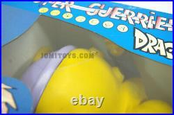 VTG DragonBall Z Vintage AB Toys Fat Janemba 1989 Jumbo figure big size